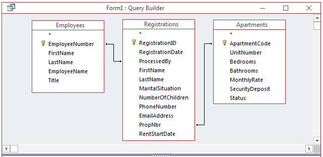 Introducing Inner Joins in Queries